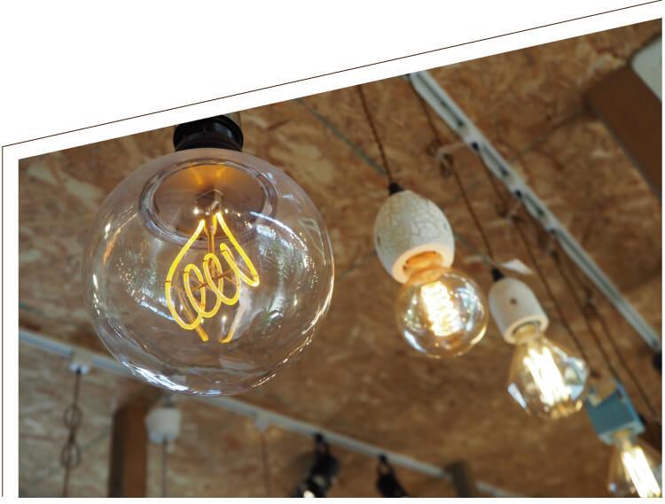 APOAの照明